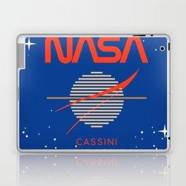 Cassini Probe 1997 - 2017 Laptop & iPad Skin