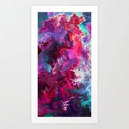 Vemey Art Print