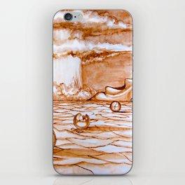 Resultados de la Guerra iPhone Skin