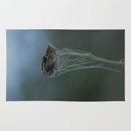Arctic Cobweb Rug