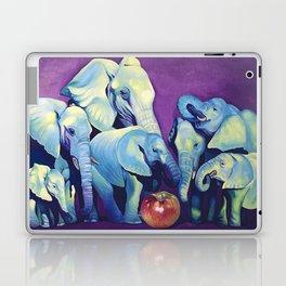 Elephat's Soccer Laptop & iPad Skin