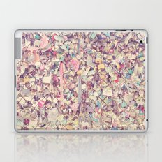 Love Locked Laptop & iPad Skin