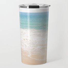 Malibu Dreaming Travel Mug