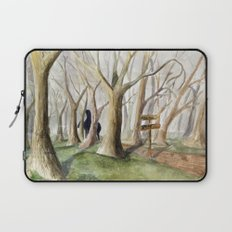 Middle Earth Laptop Sleeve