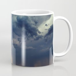 Drama in the Sky Coffee Mug