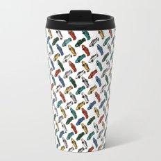 Enjoy Open Air! Travel Mug