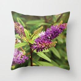 The Lovelies  Throw Pillow