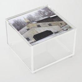 Hopewell Furnace Acrylic Box