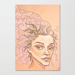 St. Vincent Canvas Print