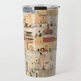 Oia Travel Mug