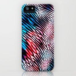 Sensation iPhone Case