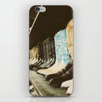 texas iPhone & iPod Skins featuring Texas by Teal Thomsen Photography