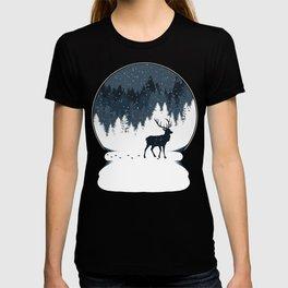 Boule à Neige T-shirt