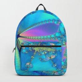 The Fluttering Backpack