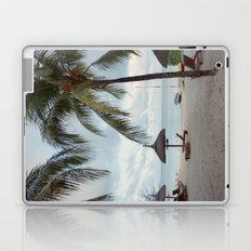 Sunrise in Mauritius II Laptop & iPad Skin