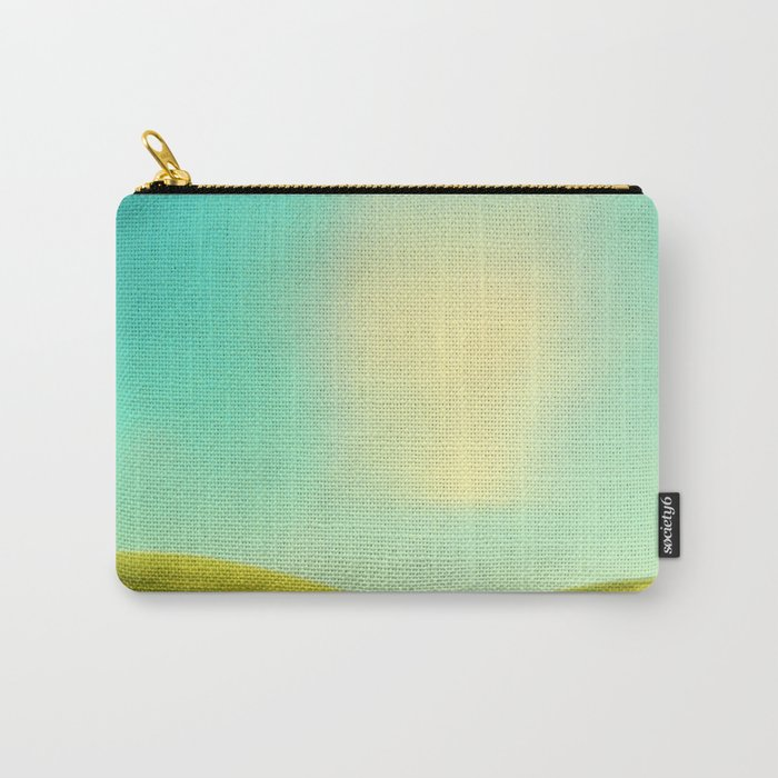 California Countryside Carry-All Pouch