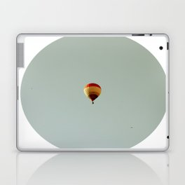fly with me Laptop & iPad Skin