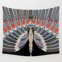 """Art Deco Design """"The Nile"""" by Erté by patriciannek"""