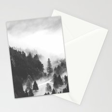 Valley Of Secrets #society6 Stationery Cards