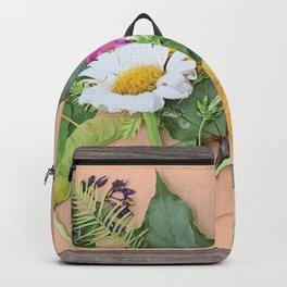Annaliese's Nature Art Backpack
