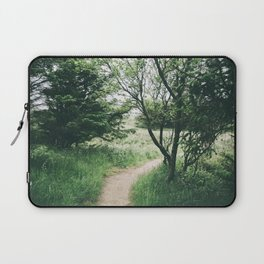 Happy Trails IX Laptop Sleeve