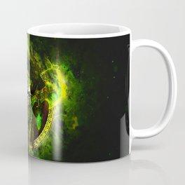 Demon Hunter Class Logo Coffee Mug