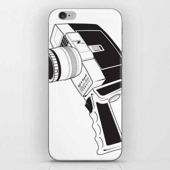 Gadget Envy iPhone & iPod Skin