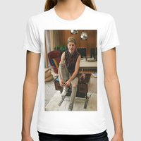 niall horan T-shirts featuring Niall Horan by behindthenoise