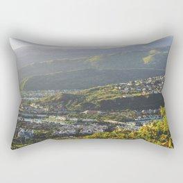 Ridges Rectangular Pillow