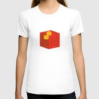fez T-shirts featuring PAUSE – A Fez by PAUSE