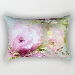 To Be Honest Rectangular Pillow
