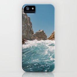 Cabo San Lucas VIII iPhone Case
