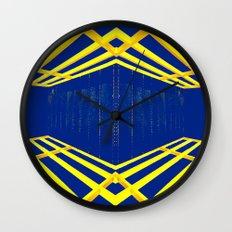 Untiled #2 Wall Clock