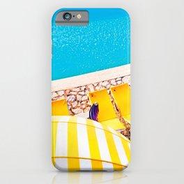 Dia Bom!!! (:  iPhone Case