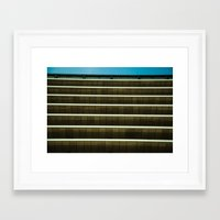 lip Framed Art Prints featuring Lip by Copernicuslearnicus