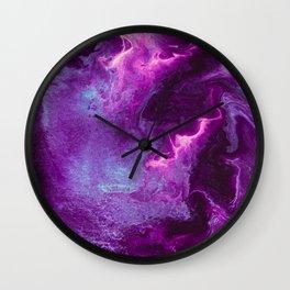 Galaxius Wall Clock