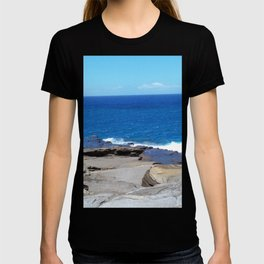 Softer Hawaiian Coastline T-shirt