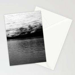 Rolling Clouds Stationery Cards