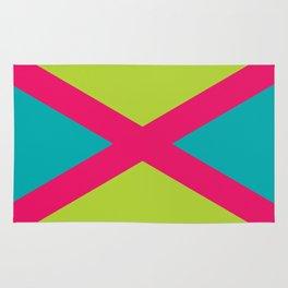 Neon Nation JAMACIA Rug