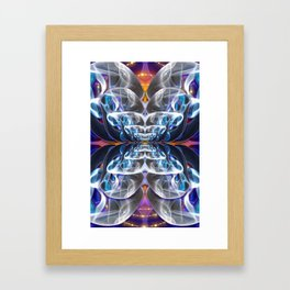 Mariposa Framed Art Print