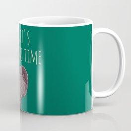 Fuck, it's Christmas time, funny Professionally designed Coffee Mug