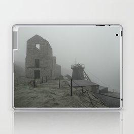 Levant Mist Laptop & iPad Skin