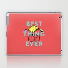 Best thing ever Laptop & iPad Skin