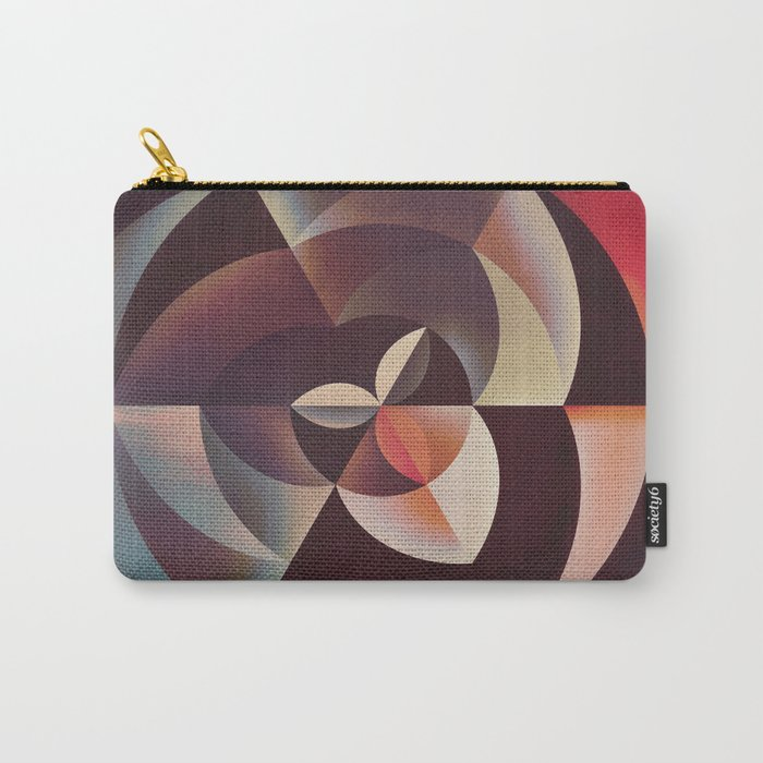lyyfspyke Carry-All Pouch