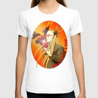 thranduil T-shirts featuring Thranduil The Party King by Alice9