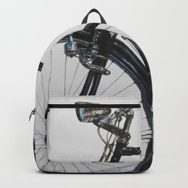 Miss the past Backpack
