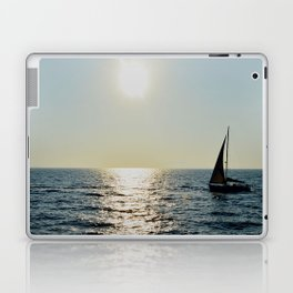 Sail Boat Laptop & iPad Skin