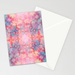 Candy Outburst Stationery Cards