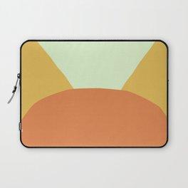Deyoung Orange Laptop Sleeve