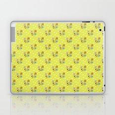 Daisy Dream Laptop & iPad Skin